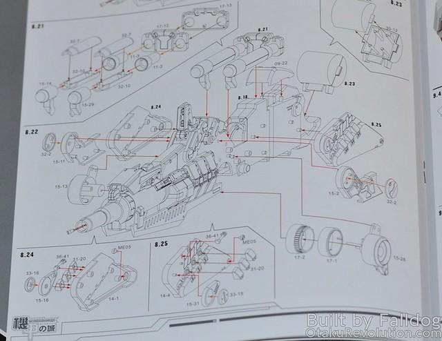 Mechanicore - Tief Stürmer Review - Introduction 2 by Judson Weinsheimer