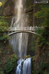 Multnomah Falls (dieLeuchtturms) Tags: usa vertical oregon america unitedstates wasserfall or pacificnorthwest northamerica amerika cascade pnw multnomahfalls columbiarivergorge cataract 2x3 cascadelocks vertikal vereinigtestaaten nordamerika hochformat pazifischernordwesten