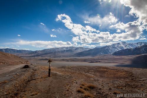 Po tadżyckiej stronie M41