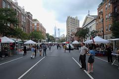 street fair (mikefranklin) Tags: newyorkcity usa newyork fuji september fujinon 2015 a:a=camera a:a=countries a:a=years xf18mmf2
