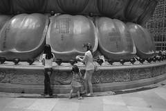 Kek Lok Si Temple (tham87) Tags: fuji si penang 16mm kek lok xf