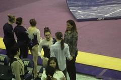 Alex Yacalis floor (8) (Susaluda) Tags: uw sports gold washington university purple huskies gymnastics dawgs