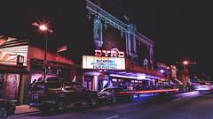 The Byrd Theatre (Joey Wharton) Tags: street urban virginia theatre richmond va rva byrd