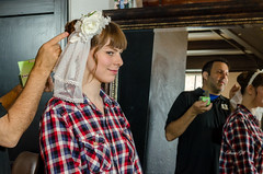 Corner look (Dave Gill: Just Smile or Act Natural :/ :O ;P :)) Tags: wedding house hair spring stylist nikon175528 nikonsb22 nikonsb900 randbryan davegillphotography vivtarthristor285