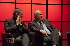 """Serge Babary et Xavier Dateux - Remise des Prix éducation aux médias des Assises • <a style=""""font-size:0.8em;"""" href=""""http://www.flickr.com/photos/139959907@N02/25364468420/"""" target=""""_blank"""">View on Flickr</a>"""