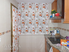 """Cortinas para cocina • <a style=""""font-size:0.8em;"""" href=""""http://www.flickr.com/photos/67662386@N08/25380658365/"""" target=""""_blank"""">View on Flickr</a>"""