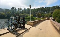 India - Kerala - Munnar - Dam And Kundala Lake - 12 (asienman) Tags: india kerala munnar asienmanphotography dam kundalalake