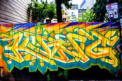 Random (Thomas Hawk) Tags: sanfrancisco california usa graffiti unitedstates unitedstatesofamerica missiondistrict fav10