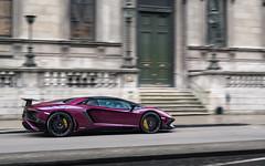 Viola Ophelia. (Alex Penfold) Tags: london alex viola lamborghini supercar sv spotting supercars ophelia roadster penfold 2016 aventador