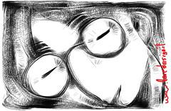 All we need is love design (sorpresina) Tags: john lennon fingerpaint lovedesign emanuelebertuccelli