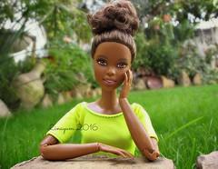 (Linayum) Tags: doll barbie mattel muñeca linayum barbiemadetomovefitness barbiemovimientossinlimites