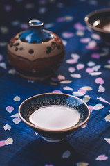 Spring Afternoon Tea (Picocoon图茧) Tags: china classic cup ceramic asia afternoon tea traditional chinese culture pot zen eastern tenmoku 天目釉