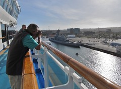 Ruby Princess - Sea of Cortez Cruise (Jasperdo) Tags: california cruise cruising battleship sanpedro ussiowa losangelesharbor princesscruiseline rubyprincess