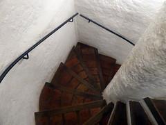 munich_2_249 (OurTravelPics.com) Tags: beer munich keller hall basement staircase leading augustiner alterlagerkeller