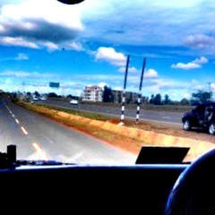 kenya365fromwhereiam #kenya365 #kenya3653pm #thikaroad #superhighway Destination... (githinjimwai) Tags: superhighway thikaroad uploaded:by=flickstagram kenya365 instagram:photo=422282673794115828227669921 instagram:venuename=kimbo2cruiru instagram:venue=62594386 kenya365fromwhereiam kenya3653pm