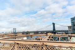 20160108-113541_NewYork_D7100_0429.jpg (Foster's Lightroom) Tags: newyorkcity newyork brooklyn us unitedstates manhattan bridges brooklynbridge manhattanbridge northamerica us20152016