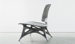 Aluminimum 3D-Printed Chair (PhotographyPLUS) Tags: pictures graphics photos illustrations images stockphotos articles footage stockimage freephoto stockphotograph