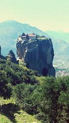 (dimitris1914) Tags: landscape greece monastery meteora kalampaka trikala