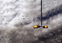 Riflessi (Caterina Zito) Tags: sky italy reflection water rain clouds puddle lights upsidedown streetlamp urbanexploration cielo riflessi pioggia calabria lampione pozzanghera tonnara palmi fotoamatorigioiesi