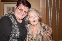 la badante mi chiama nonna (Clay Bass) Tags: family grandma home flash canon5d luciana 24105 caregiver