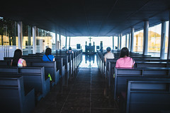 church. (rafael-castillo) Tags: ocean vacation church water saint relax island photography hotel sand nikon asia honeymoon photographer pacific god cove 28mm philippines jesus sunday ceremony chapel potd resort enjoy tropical tropic batangas countryclub weddings fullframe relaxation venue spa sabbath photooftheday d600 sainttherese childjesus picodeloro teamnikon nikond600 picosands