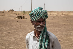 Thar Desert (Jackson Pollard) Tags: travel portrait india lake castles abandoned cooking landscape golden sand ruins asia locals desert cows dunes beards goat safari temples camels jaisalmer thar rajasthan cameleers