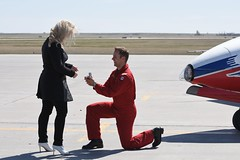 15 WING, MOOSE JAW, SASKATCHEWAN (posterboy2007) Tags: proposal snowbirds aerobatic aerobatics tutor 15thwing