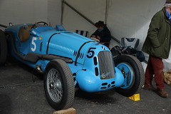 Talbot-Lago Type 26 SS 1937, Parnell Cup, 74th Members' Meeting (f1jherbert) Tags: sony meeting motor alpha circuit goodwood 65 members 74th a65