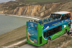 It's a long Drop (martynwhittaker1987) Tags: england souvenirs bay outdoor victorian multicoloured tourists 101 isleofwight shops vehicle amusementpark converted service 1992 fleet southcoast nationaltrust operating touristattraction chine chairlift 191 dominant clifftop theneedles southernrailway rockformation livery opentopbus alumbay poetlaureate boattrips alfredlordtennyson fairgroundrides southernvectis plaxtonpresident westernmostpoint ascends nationalbuscompany sandownbay sandcliffs theneedlestour privatised pebbledbeach volvob7tl nationalised islandbreezers theneedlespark goaheadgroup geologicalinterest farringfordhotel islandcoaster busoperator rockettestingsite hw52epl gsk962 shanklinsteamer