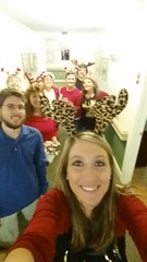 We may have had as much fun as the residents did!