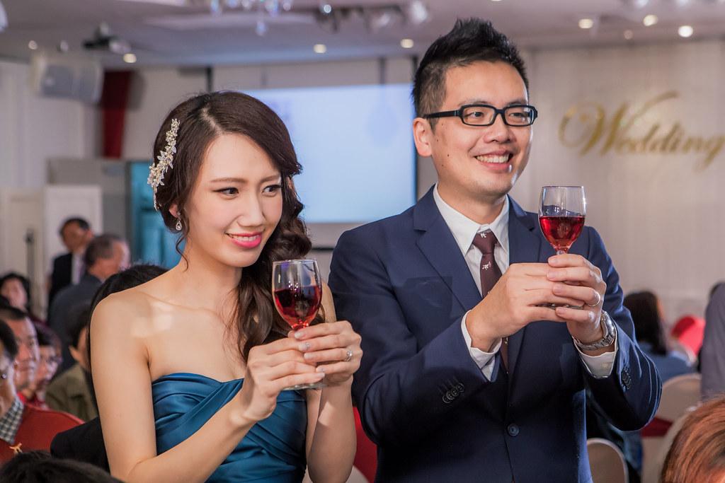 婚禮紀實/橘子白-阿睿/愛情萬歲/板橋囍宴軒/婚攝/台北婚攝