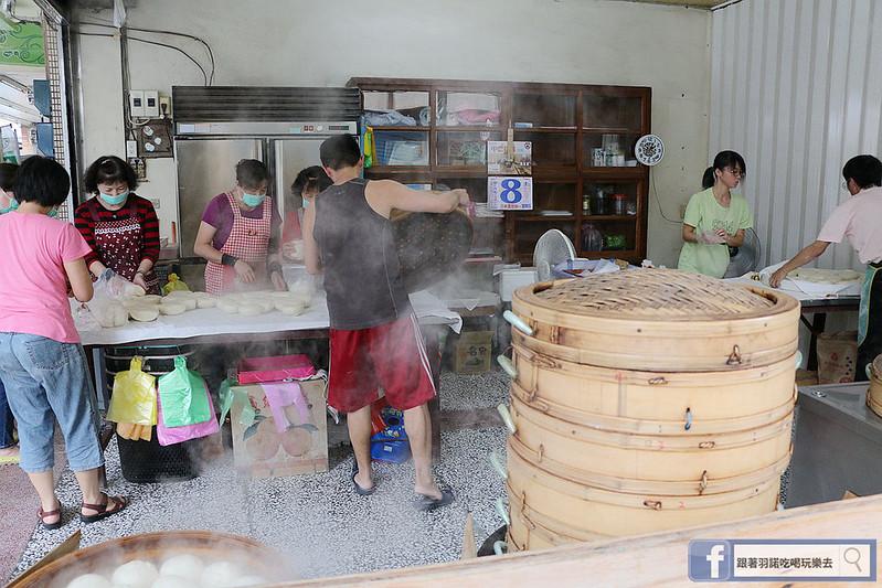 礁溪包子饅頭專賣店23