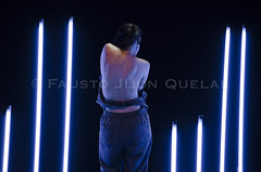 animal 2081-45 (Fausto Jijn Quelal) Tags: people mexico dance danza mx juarez benito viko escenica