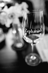 zephaniah (almostsummersky) Tags: flowers macro glass table virginia us vineyard spring stem unitedstates wine bokeh farm monochromatic leesburg tasting wineglass daffodils winetour zephaniah zephaniahfarmvineyard