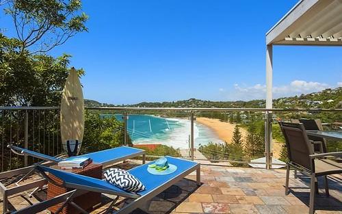 272 Whale Beach Road, Whale Beach NSW