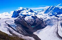 Lenguas que corren (Jesus_l) Tags: europa suiza monterosa matterhorn gornegrat liskamm jessl