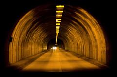 When He Goes (Thomas Hawk) Tags: fav50 tunnel yosemite fav10 fav25 fav100