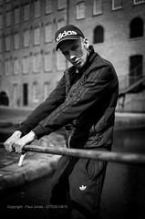 Vince - L1000356 (EXPOSURE ONLINE) Tags: street vince manchesteruk pauljonesphotographer scallyboy