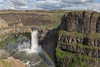 Palouse Falls (Tony Varela Photography) Tags: landscape waterfall palouse palousefalls photographertonyvarela
