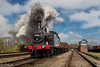 3F 'Jinty' Class No.47406, GCR, TLE Photo Charter (harrison-green) Tags: railroad cars train canon photo outdoor events great central engine sigma rail railway class steam timeline vehicle british locomotive trucks 3f freight tle charter gcr 18200mm jinty 47406 700d