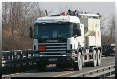 "Scania 114c ""Orica"" (uslovig) Tags: truck c lorry camion scania 340 114 lastwagen lkw laster lastkraftwagen orica 114c"