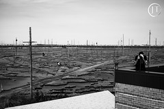 IMG_9895 (jesse_tomasello) Tags: roof portrait blackandwhite abandoned rooftop photoshop canon landscape eos 50mm blind reaper ghost creepy warehouse odd satan horror vsco 5dmk2 canoneos5dmk2 vscopreset jtomasellophotography