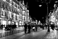 city nightlife (eggii) Tags: nightphotography citynightlife