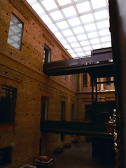 Pinacoteca do Estado de So Paulo (camiedestito) Tags: light art architecture sampa sp pinacoteca musem