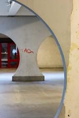 arcade (ohfl) Tags: paris france architecture xiii