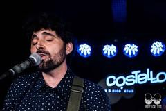 Nocturnos @ Costello (15/04/2016)
