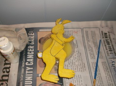 CRAFTS             400 (anniesquirt) Tags: pooh