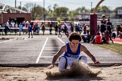 Long Jump (Phil Roeder) Tags: athletics track iowa athletes hdr desmoines trackandfield canonef70200mmf4lusm canon6d desmoinespublicschools