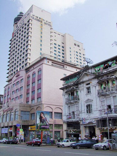 Yangon 2008 - Myanmar 16