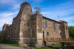 Colchester Castle c1100 (www.chriskench.photography) Tags: uk greatbritain england history spring unitedkingdom britain medieval gb keep fujifilm essex colchester xt1 mirrorless kenchie chriskenchphotography wwwchriskenchphotography